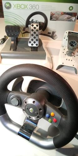 volante para xbox 360
