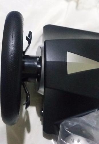 volante para xbox one/ps3/pc pro50 z 3 em 1 x-one sem juros