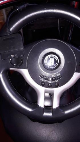 volante play con