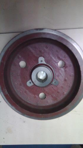 volante p/motor diesel t70 y t100 toyama domopower workman