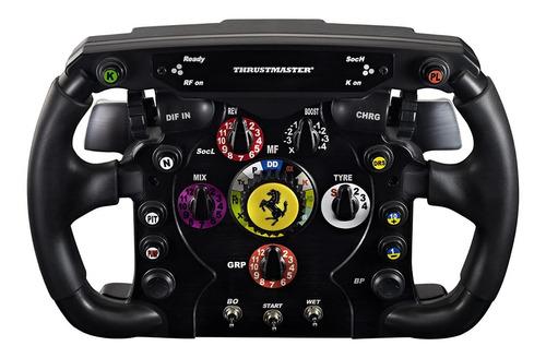 volante simulador ferrari thrustmaster ps3/ps4/pc/xbox one