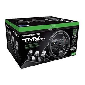Volante Simulador Thrustmaster Vg Tmx Pro Racing Xbox One
