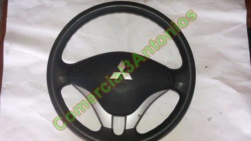volante sin airbag  mitsubishi l200 2.5 4x4 año 2013