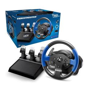 online store 1c829 35261 Volante Thrustmaster T150 no Mercado Livre Brasil