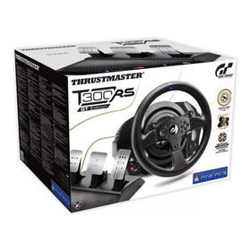 Volante Thrustmaster T300rs Gt