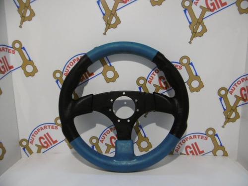 volante tuning sin massa - marca oba - vt0015