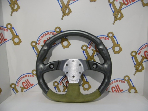 volante tuning sin massa - marca osx - vt0014