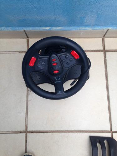 volante v3  playstation