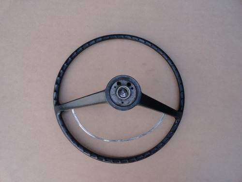 volante variant i / karmann ghia / tl / zé caixão 70 à 73