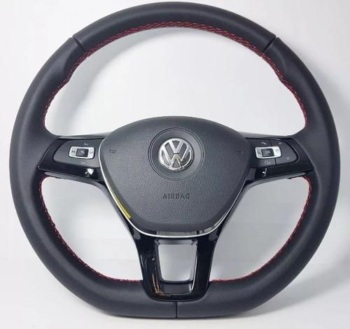 volante volkswagen g7 + airbag 100% original