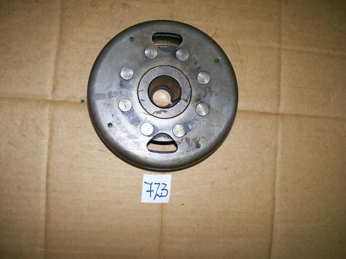 volantes magnetos motor honda xlx 250/350 unidades (usados)