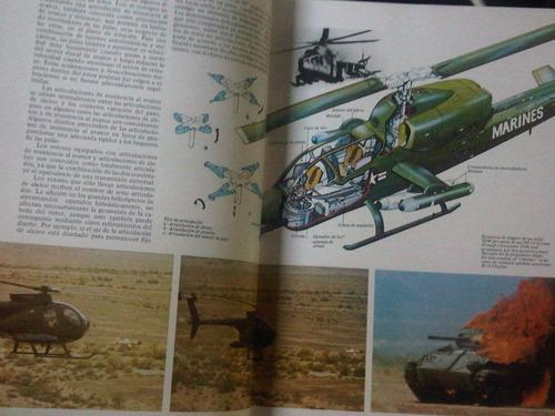volar el mundo de la aviacion revista de aviacion 20,21 y 22