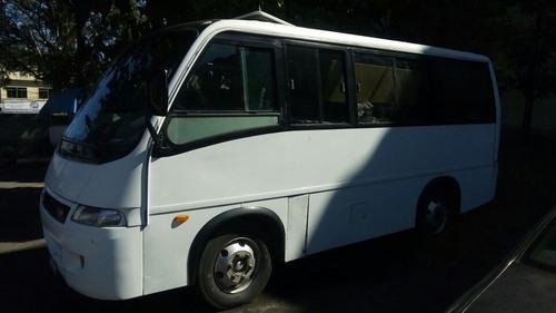 volare a5 micro onibus