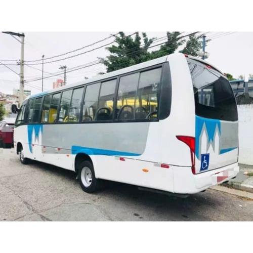 volare w9 flat - ano 2012/ 20012 (ônibus usado)