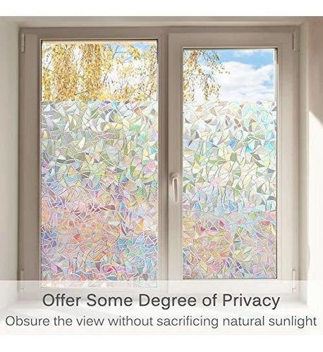 volcanica ventana privacidad pelicula estatica ventana adhes