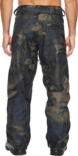Volcom Snow Hombres Gore-tex Pantalones Camuflaje X-large ... 21051842172