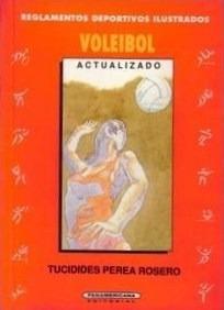 voleibol actualizado / tucídides perea rosero