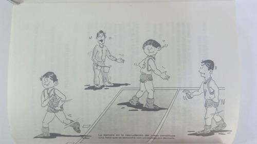 voleibol reglamentos deportivos ilustrados t perea r 1993