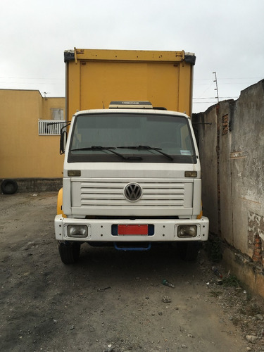 volks 14150 6x2 1997 com sider  volvo/ford/mb/iveco/scania