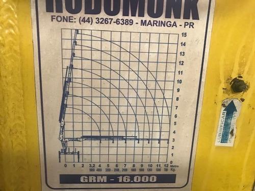 volks 18310 caminhão