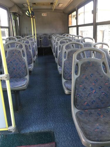 volksbus 850 cumins 28 pasajeros