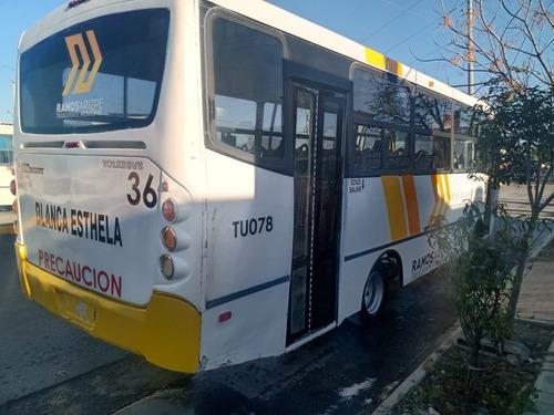 volksbus - vochobus 8-150 feb