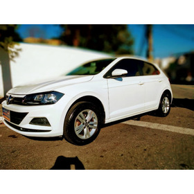 Volksvagen Polo 1.0 Mpi Manual Flex , 2018/2019 Connect Pack