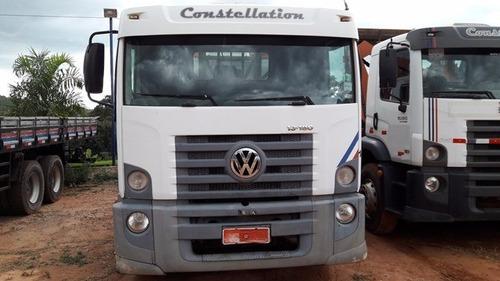 volkswagem 13-180 4x2 ano 2010 munck / cabine suplementar