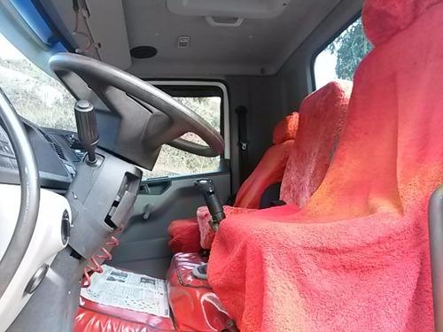 volkswagem 13-180 4x2 ano 2010/2011 comboio lubrificante