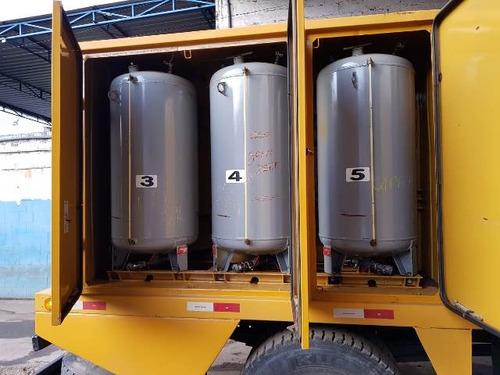 volkswagem 15-180 4x2 comboio gascom ano 2010