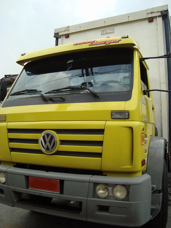 volkswagem 15-180 worker - truck sider - 2000