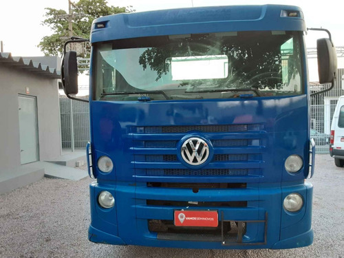 volkswagem 15.190 constellation  4x2 13/13