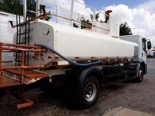 volkswagem 17-250 4x2 ano 2011 tanque pipa bombeiro