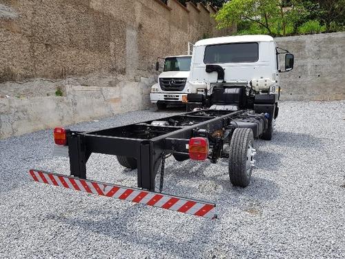 volkswagem 5-150 delivery ano 2014 no chassi semi novo