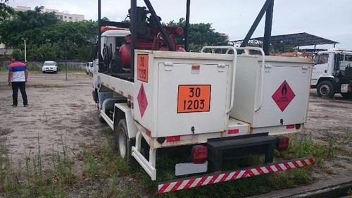 volkswagem 8-150 4x2 ano 2008/ 2008 comboio bozza