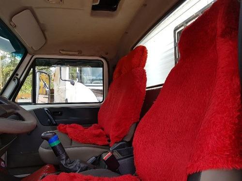 volkswagem 9-160 4x2 ano 2013/2013 cabine suplementar