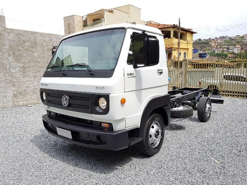 volkswagem delivery 5-150 4x2 ano 2013/2014 (cummins)