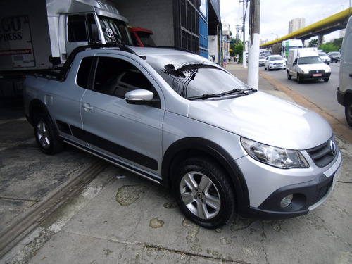 volkswagem saveiro cross 2013 ce