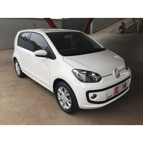 Volkswagem Up High Tsi 4 Portas
