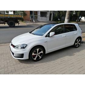 Volkswagen - Golf 2.0 Gti Automático - 2016