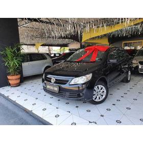 Volkswagen - Voyage 1.0 2012