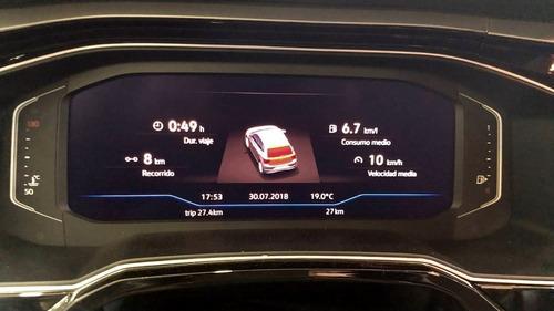 volkswagen 0km polo 1.6 msi 110cv highline aut 2020 vw