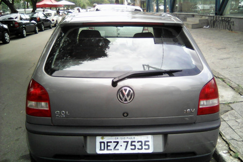 volkswagen 1.0 16 v plus