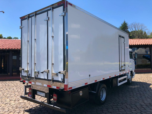 volkswagen 10-160 câmara fria