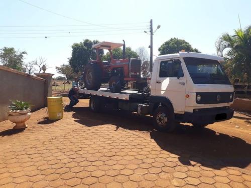 volkswagen 10-160 deliveri