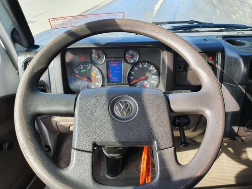 volkswagen 10-160 delivery prancha e asa delta ñ é cargo 816