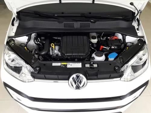 volkswagen 1.0 up! high 5 puertas linea nueva 2020 0km vw 09