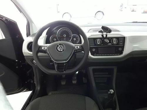 volkswagen 1.0 up! high 5 puertas linea nueva 2020 0km vw 15