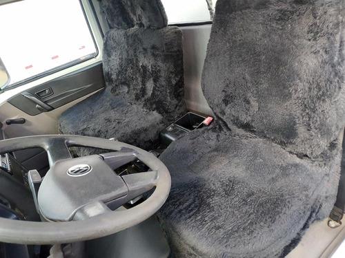 volkswagen 10160 2013 bau 6m, sb veiculos