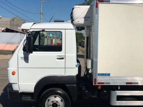 volkswagen 10.160 refrigerado 2015